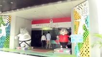 ENDONEZYA - Endonezya 2018 Asya Oyunları'na Hazır