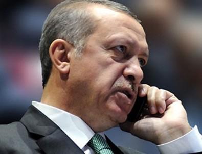 Erdoğan Kuveyt Emiri ile görüştü