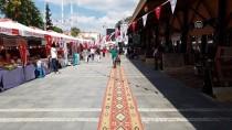 İŞGAL GİRİŞİMİ - Eşme Uluslararası Kilim Kültür Ve Sanat Festivali