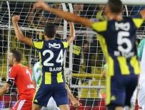 LEFTER KÜÇÜKANDONYADİS - Fenerbahçe 2-1 Bursaspor