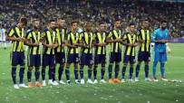 LEFTER - Fenerbahçeli Futbolcular Ceket İlikledi