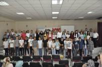 GARNİZON KOMUTANI - Gediz'de Başarılı Öğrenciler Ödüllendirildi