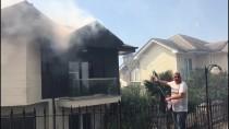 GÜNCELLEME 3 - Bursa'da Orman Yangını