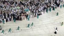 SAFA VE MERVE - Hacı Adayları Kutsal Topraklarda