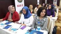 MAHMUT ARSLAN - HAK-İŞ Başkanı Arslan Açıklaması '15 Temmuz'un Yeni Bir Versiyonunu Yaşıyoruz'