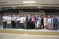 HÜSEYIN BOZKURT - Hastaneden 7. Yıl Kutlaması