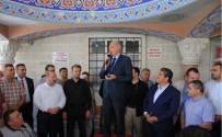 KANAL İSTANBUL - İBB Başkanı Uysal Açıklaması 'Her Yaptığımız İşte Önce Vatandaş Diyeceğiz'