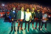 YEREL YÖNETİMLER - Ilıca'da Festival Coşkusu