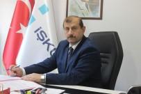 ORTAHISAR - İŞKUR Aracılığı İle Trabzon'da 7 Ayda 9 Bin 164 Kişi İşe Yerleştirildi