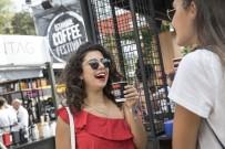 JOURNEY - İstanbul Coffee Festival 20 Eylül'de Başlıyor
