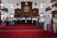 KURAN-ı KERIM - Kadriye Binek Camii Dualarla Açıldı
