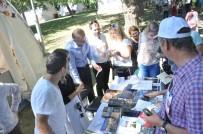 MEHMET KEÇECI - Kapadokya Moskova'daki Türkiye Fuarında Tanıtılıyor