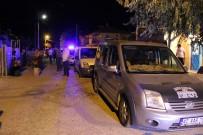 Karaman'da İki Aile Arasında Çıkan Silahlı Kavgada Açıklaması 3 Kişi Yaralandı