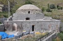 KARS VALISI - Kars'ta Osmanlıdan Kalma İki Hamamın Restorasyonu Sürüyor