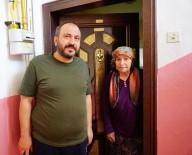 KALP HASTASI - Kastamonu'da İki Gündür Apartmandan Gelen Gizemli Ses, Mahalleliyi Tedirgin Ediyor