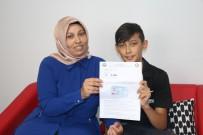 ÇİPLİ KİMLİK - Kimliğine Annesinin Fotoğrafı Basılan Çocuk, Sınava Girebilecek