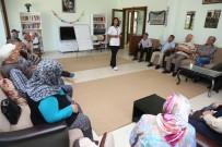 BELLEK - Kocaçınar Yaşam Merkezinde Alzheimer Anlatıldı