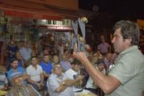 GÖNENLI - Koleksiyonerlerin Gözdesi Burdur'daki Pazar Mezatı