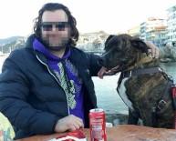 HACı MURAT - Köpek Yüzünden İki Kişiyi Böyle Öldürdü