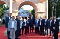 MEHMET ERSOY - Moskova'daki Türkiye Festivali Muhteşem Başladı