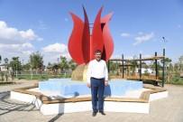 AHMED-I HANI - Muş'ta Yeni Bir Park Daha Hizmete Sunuldu