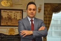 AHMET REYIZ YıLMAZ - MYP Lideri Ahmet Reyiz Yılmaz'dan Dolar Değerlendirmesi