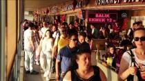 KAPALI ÇARŞI - 'Organize İşler 2' Filminin Çekimleri Devam Ediyor