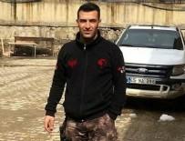 POLİS ÖZEL HAREKAT - Özel harekatçılar şehidin kanını yerde bırakmadı