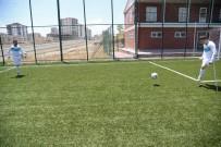 DEVRE ARASı - Pursaklar Belediyesi Ampute Futbol Takımı Kuruldu