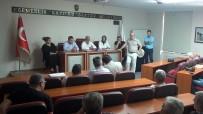 SAPANCA GÖLÜ - Sapanca'da Teleferik Projesi Gerçekleşmeye Başladı