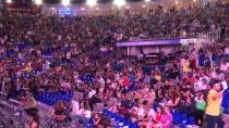 DENİZ AKKAYA - Şebnem Ferah Harbiye'de Konser Verdi