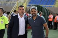 METİN YÜKSEL - Spor Toto 1. Lig Açıklaması Altay Açıklaması 1 - Ümraniyespor Açıklaması 0 (Maç Sonucu)