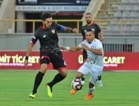 ODABAŞı - Spor Toto 1. Lig Açıklaması Boluspor Açıklaması 1 - Osmanlıspor Açıklaması 0