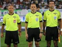 ÇAYKUR - Spor Toto Süper Lig Açıklaması Çaykur Rizespor Açıklaması 1 - Kasımpaşa Açıklaması 0 (İlk Yarı)
