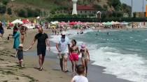 MÜREFTE - Tekirdağ'ın Turizmine 'Mavi Bayrak' Dopingi