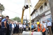 OSMAN GÜRÜN - Ula'ya 13 Milyon TL'lik Kanalizasyon