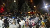 GÜMÜŞDERE - Yaz Konseri Keçiörenlileri Mest Etti