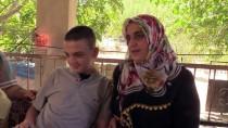 İBRAHIM ÇELIK - Zihinsel Engelli Genç, Yardım Bekliyor