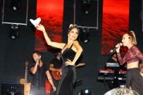 İREM DERİCİ - 22. Manavgat Barış Suyu Kültür, Turizm, Sanat Ve Gençlik Festivali Devam Ediyor