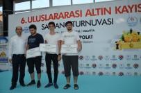 MUSTAFA İMAMOĞLU - 6. Uluslararası Altın Kayısı Satranç  Turnuvası Sona Erdi