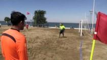 MEHMET PARLAK - '9. Van Denizi Su Sporları Festivali' Sona Erdi