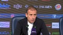 ABDULLAH AVCı - Abdullah Avcı Açıklaması 'Lige Trabzonspor Galibiyetiyle Başlamak Önemliydi'