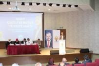 MANIPÜLASYON - AK Parti İl Danışma Meclisi Toplandı
