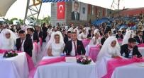 MUSTAFA ÖZCAN - Ankara Büyükşehir'den 218 Çifte Düğün Şöleni