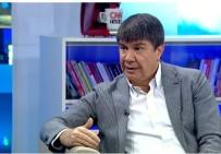 MENDERES TÜREL - Antalya Büyükşehir Belediye Başkanı Menderes Türel Açıklaması