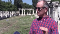 KOMBİNE BİLET - Antik Stadyumda 'Kombine' İzleri