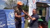 Atıcılık Açıklaması Türkiye Avcıbaşı Kupası