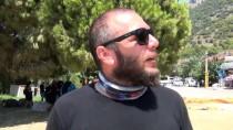 ÖLÜDENİZ - Babadağ Bayramda Da 'Adrenalin Tutkunları'nı Ağırlayacak