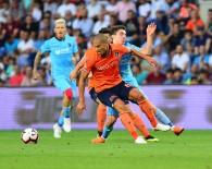 SERKAN OK - Başakşehir Trabzon'u 2-0'La Geçti
