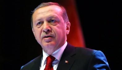 Başkan Erdoğan, Trabzon'da konuştu!